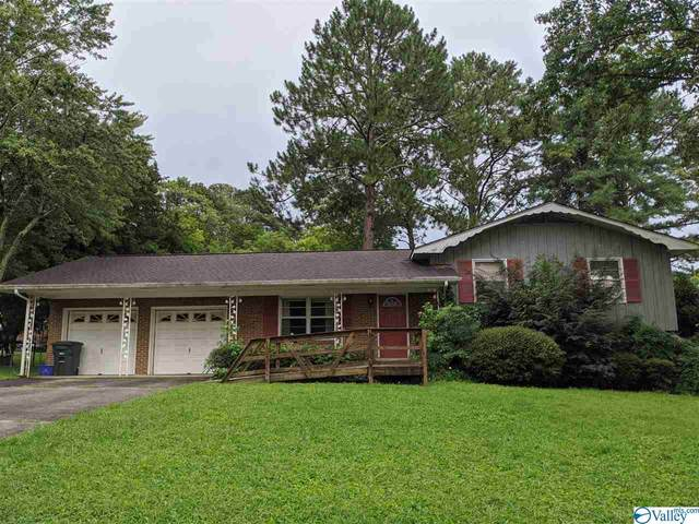 600 Hummingbird Drive, Huntsville, AL 35803 (MLS #1149602) :: Capstone Realty