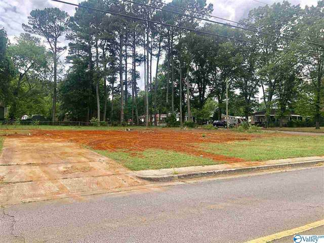 1505 8TH STREET, Decatur, AL 35603 (MLS #1149605) :: Capstone Realty