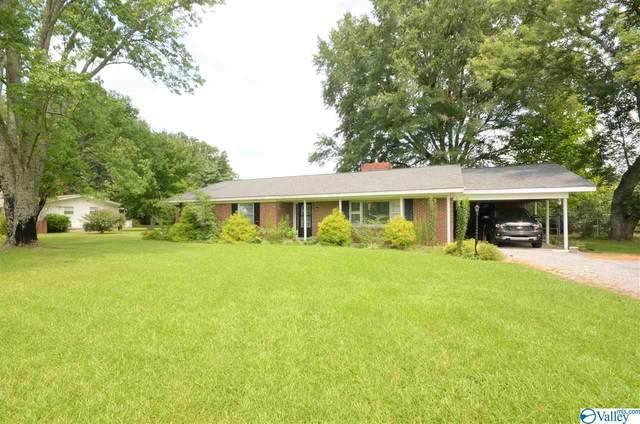 1690 County Road 1223, Vinemont, AL 35179 (MLS #1149621) :: Amanda Howard Sotheby's International Realty