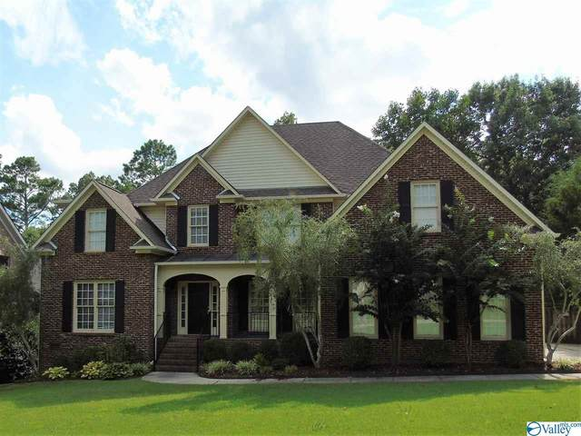 2907 Hampton Cove Way, Owens Cross Roads, AL 35763 (MLS #1149631) :: Rebecca Lowrey Group