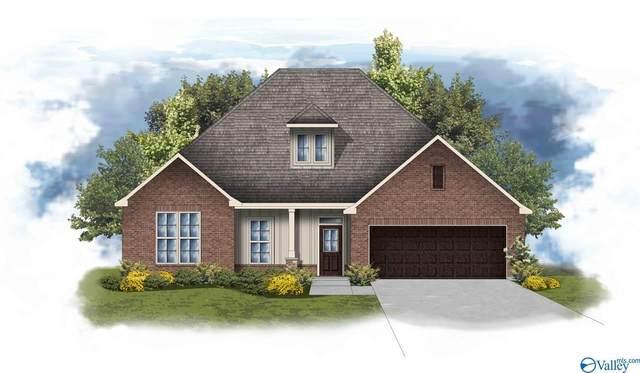 3030 Peevey Creek Lane, Owens Cross Roads, AL 35763 (MLS #1149641) :: Coldwell Banker of the Valley