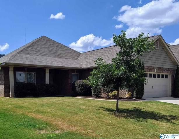 7214 SE Lathan Drive, Owens Cross Roads, AL 35763 (MLS #1149647) :: Rebecca Lowrey Group