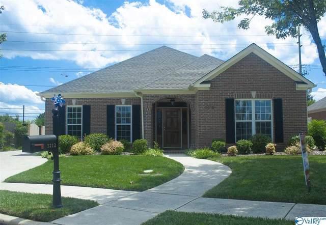 3212 Waterman Drive, Owens Cross Roads, AL 35763 (MLS #1149652) :: RE/MAX Distinctive | Lowrey Team