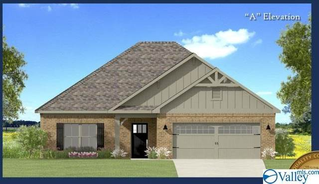 29749 Copperpenny Drive, Harvest, AL 35749 (MLS #1149654) :: Legend Realty