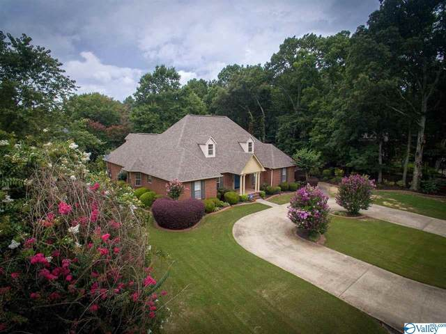 104 Willow Street, Athens, AL 35613 (MLS #1149663) :: Rebecca Lowrey Group