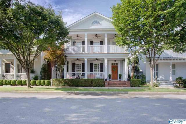 18 Braxton Street, Huntsville, AL 35806 (MLS #1149686) :: Rebecca Lowrey Group