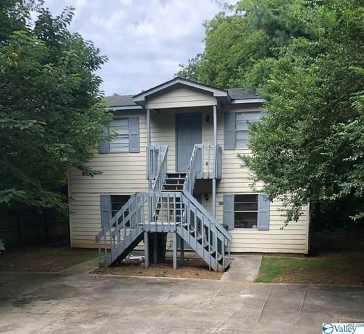 4008 Penny Street, Huntsville, AL 35804 (MLS #1149688) :: Revolved Realty Madison