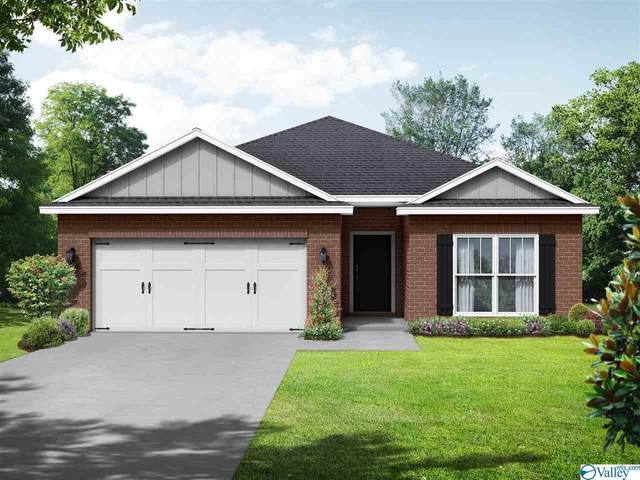 12877 Tallulah Drive, Athens, AL 35756 (MLS #1149693) :: Capstone Realty