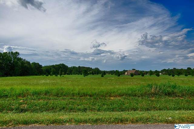 0 Union Hill Road, Ardmore, AL 38449 (MLS #1149698) :: RE/MAX Distinctive | Lowrey Team