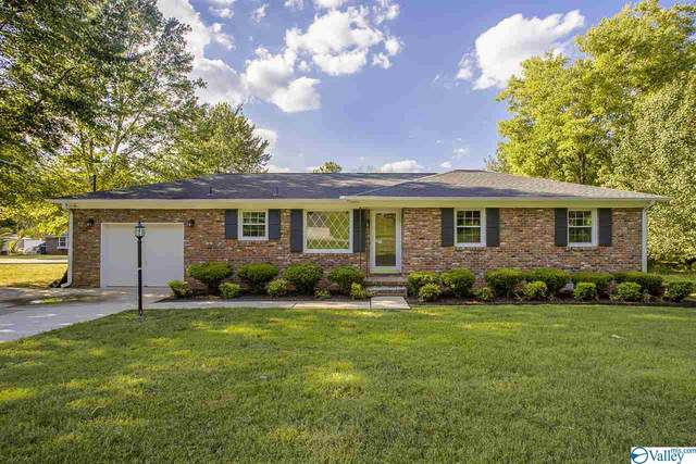 171 Carabell Drive, Huntsville, AL 35803 (MLS #1149707) :: RE/MAX Distinctive | Lowrey Team