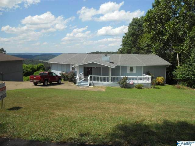 145 Rainbow Circle, Guntersville, AL 35976 (MLS #1149708) :: Amanda Howard Sotheby's International Realty