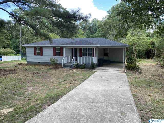 845 Pardue Drive, Southside, AL 35907 (MLS #1149709) :: Legend Realty