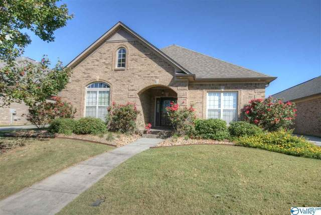25165 Kingston Drive, Athens, AL 35613 (MLS #1149710) :: Capstone Realty