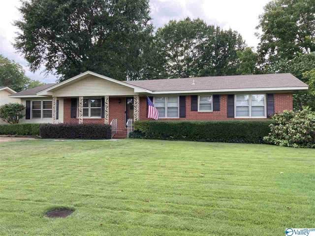 1309 Elizabeth Avenue, Decatur, AL 35601 (MLS #1149720) :: Rebecca Lowrey Group