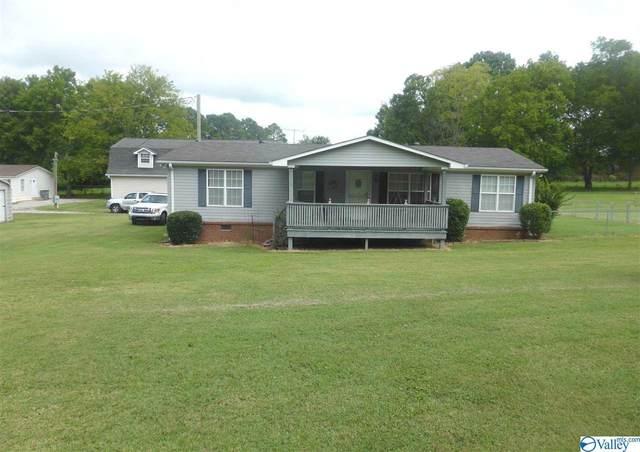 1680 County Road 584, Rogersville, AL 35652 (MLS #1149722) :: Capstone Realty