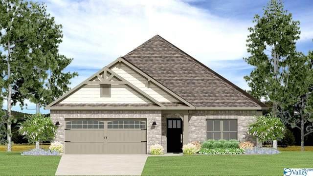2532 SW Celia Court, Huntsville, AL 35803 (MLS #1149723) :: Capstone Realty