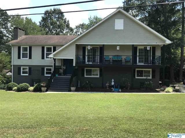 702 Rolling Avenue, Scottsboro, AL 35769 (MLS #1149735) :: Rebecca Lowrey Group