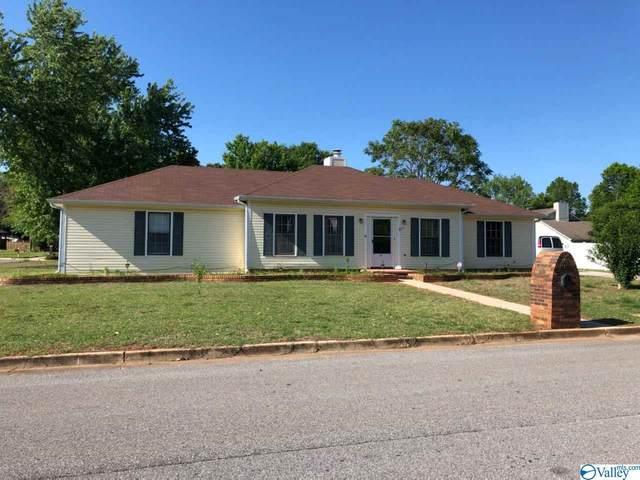 235 Goldenrod Lane, Madison, AL 35758 (MLS #1149744) :: MarMac Real Estate