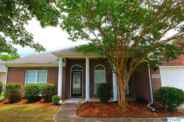 5013 Patriot Park Drive, Owens Cross Roads, AL 35763 (MLS #1149759) :: Revolved Realty Madison