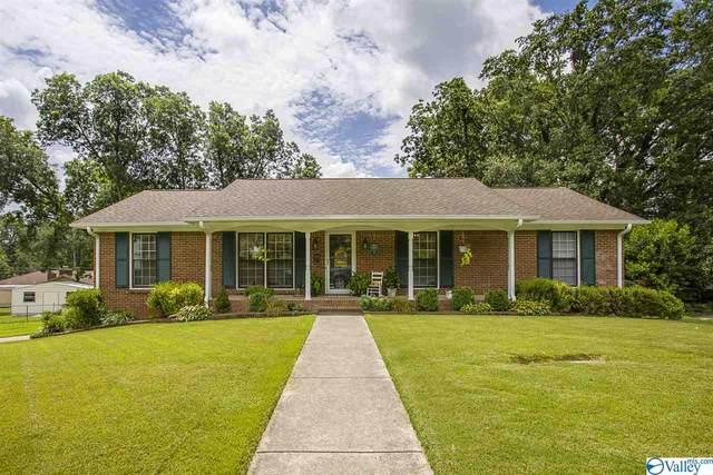 1514 Fell Avenue, Huntsville, AL 35811 (MLS #1149764) :: Rebecca Lowrey Group