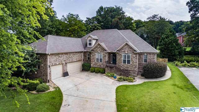 106 Gatsby Drive, Madison, AL 35758 (MLS #1149776) :: The Pugh Group RE/MAX Alliance