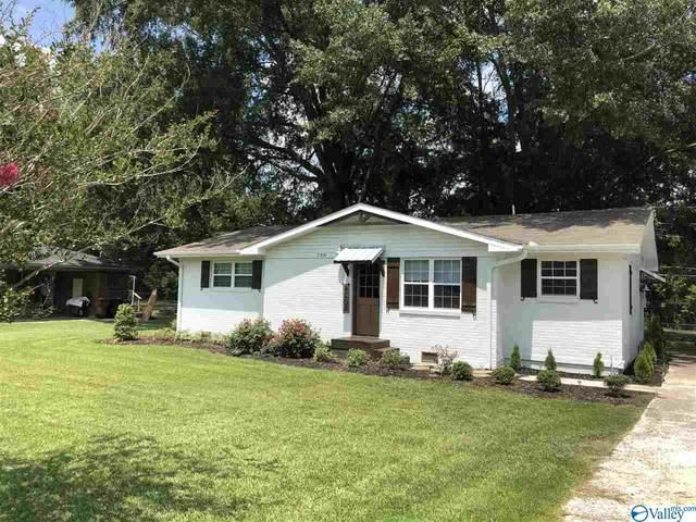 708 Vaughn Bridge Road, Hartselle, AL 35640 (MLS #1149785) :: MarMac Real Estate