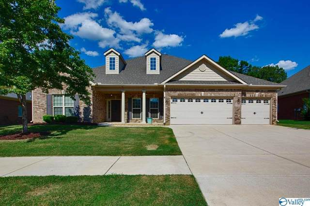 7319 Sanctuary Cove Drive, Owens Cross Roads, AL 35763 (MLS #1149795) :: Revolved Realty Madison