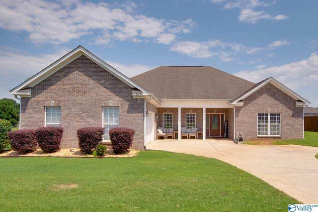 109 Meadow Ridge Drive, Hazel Green, AL 35750 (MLS #1149797) :: Revolved Realty Madison