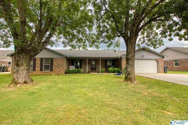 2011 Lancaster Avenue, Decatur, AL 35603 (MLS #1149810) :: MarMac Real Estate