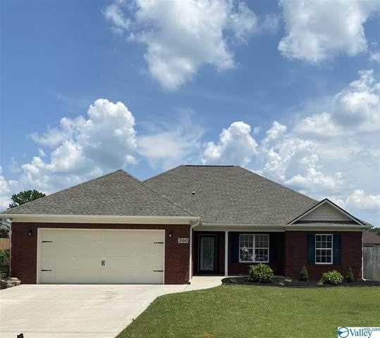 29143 Amy Circle, Ardmore, AL 35739 (MLS #1149837) :: The Pugh Group RE/MAX Alliance