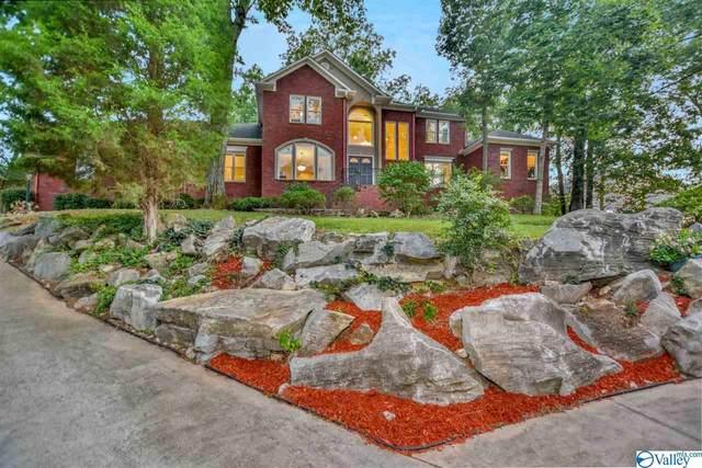 105 Sharpsburg Drive, Madison, AL 35758 (MLS #1149841) :: Amanda Howard Sotheby's International Realty