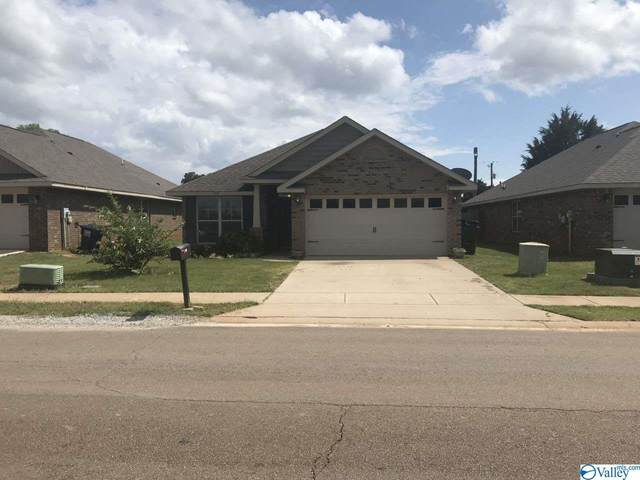 168 Harold Murphy Drive, Madison, AL 35756 (MLS #1149857) :: Amanda Howard Sotheby's International Realty