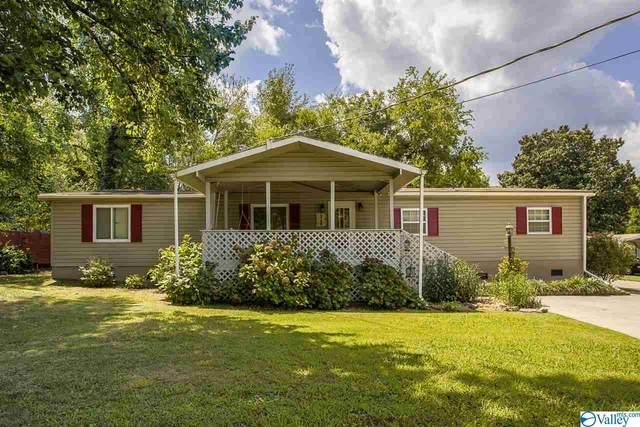 130 Mount View Drive, Huntsville, AL 35803 (MLS #1149863) :: Amanda Howard Sotheby's International Realty