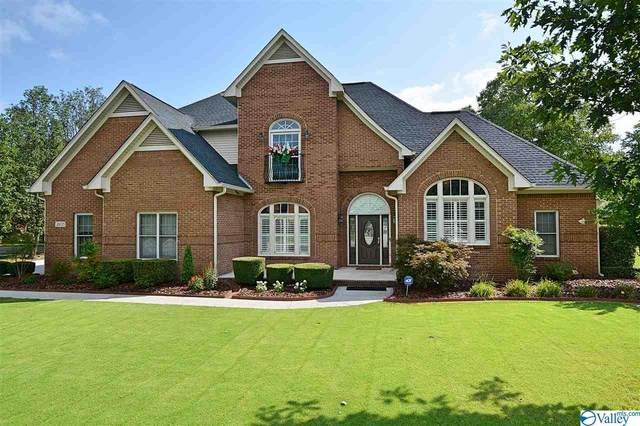 2605 Trellis Post Court, Owens Cross Roads, AL 35763 (MLS #1149868) :: Revolved Realty Madison