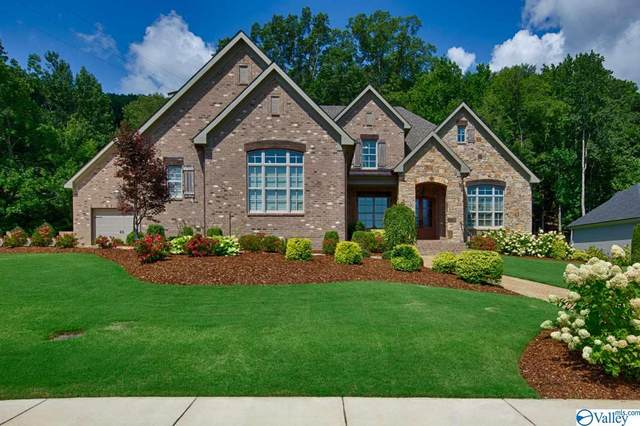 22 Legacy Oaks Place, Gurley, AL 35748 (MLS #1149879) :: The Pugh Group RE/MAX Alliance