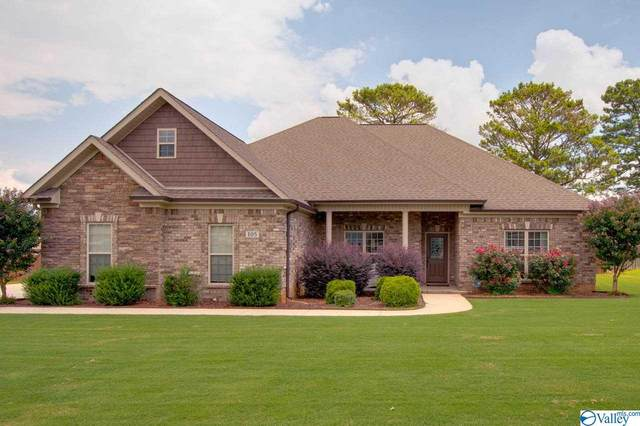 105 Moore Springs Circle, Huntsville, AL 35811 (MLS #1149881) :: MarMac Real Estate