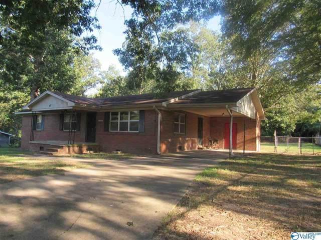 77 Vickie Lane, Albertville, AL 35950 (MLS #1149894) :: LocAL Realty