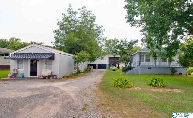 2980 Old Hwy 431, Owens Cross Roads, AL 35763 (MLS #1149903) :: Revolved Realty Madison