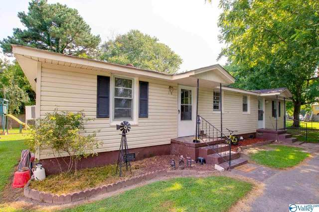 118 Brockway Lane, Owens Cross Roads, AL 35763 (MLS #1149904) :: Revolved Realty Madison