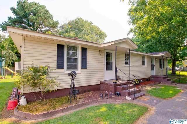 118 Brockway Lane, Owens Cross Roads, AL 35763 (MLS #1149904) :: MarMac Real Estate