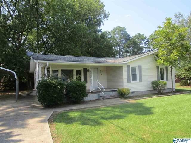 2723 Wren Drive, Rainbow City, AL 35906 (MLS #1149912) :: MarMac Real Estate