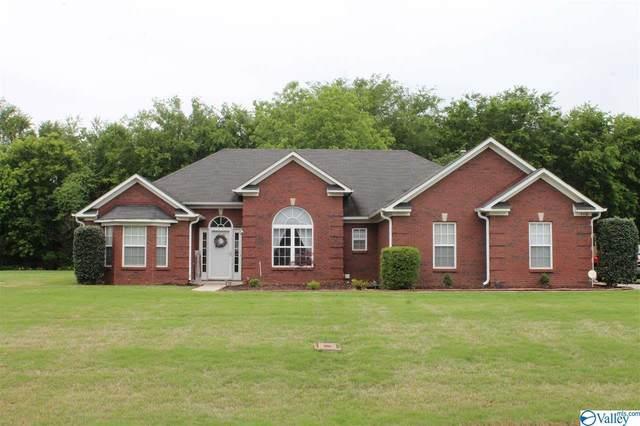 110 Rustic Cedar Lane, Madison, AL 35757 (MLS #1149915) :: MarMac Real Estate