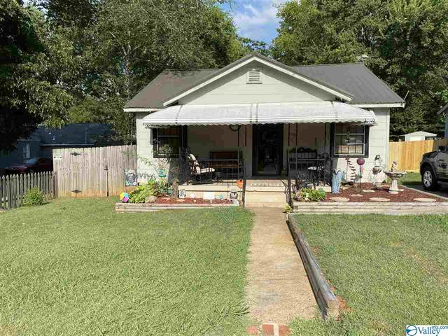 1706 Loring Avenue, Decatur, AL 35601 (MLS #1149916) :: MarMac Real Estate
