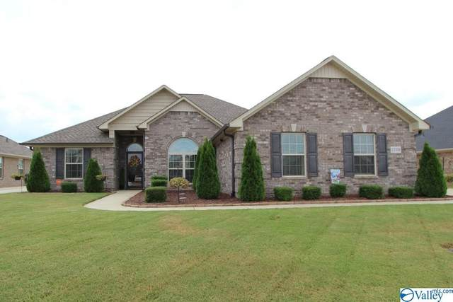 13308 Callaway Drive, Madison, AL 35756 (MLS #1149936) :: Revolved Realty Madison