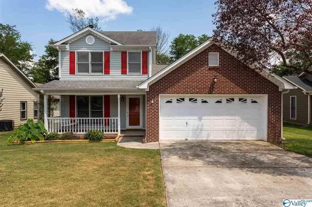 223 Shadowbrook Lane, Huntsville, AL 35811 (MLS #1149938) :: Revolved Realty Madison