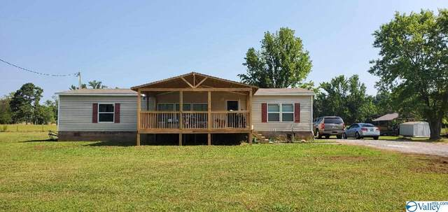 1126 Pleasant Country Road, Falkville, AL 35622 (MLS #1149941) :: Revolved Realty Madison