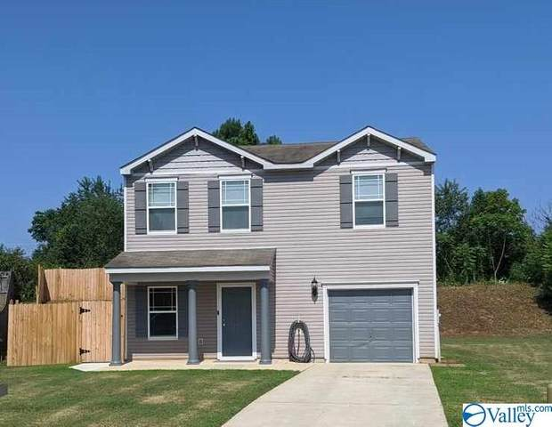 16677 Wellhouse Drive, Harvest, AL 35749 (MLS #1149950) :: Legend Realty