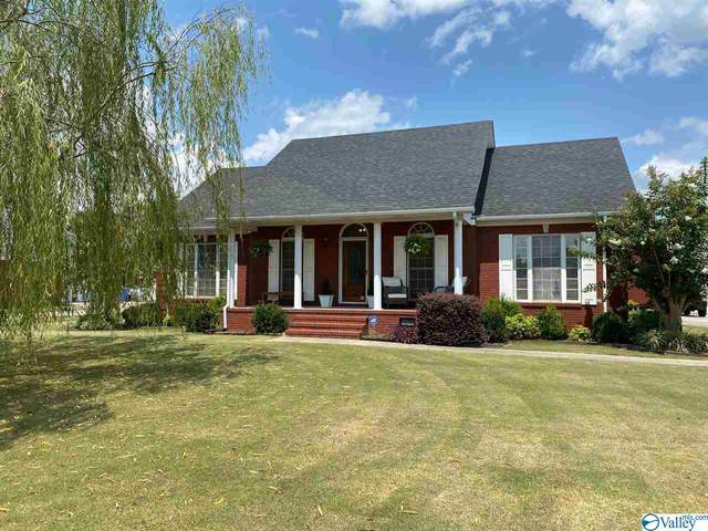 17535 Martin Drive, Athens, AL 35611 (MLS #1149960) :: Revolved Realty Madison