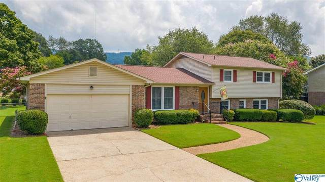 10019 Greenview Drive, Huntsville, AL 35803 (MLS #1149961) :: Revolved Realty Madison