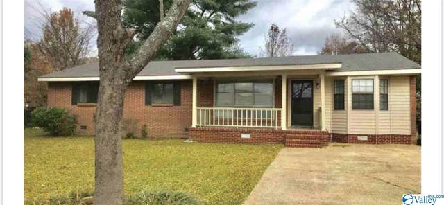 907 Hereford Drive, Athens, AL 35611 (MLS #1149963) :: Revolved Realty Madison